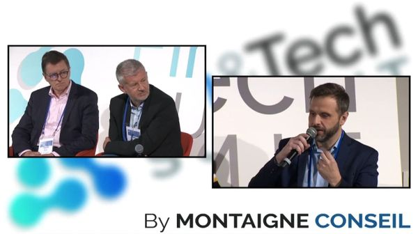 Fintech Summit, édition 2019
